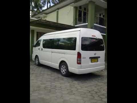 Rental Mobil Jogja Kabul Transport