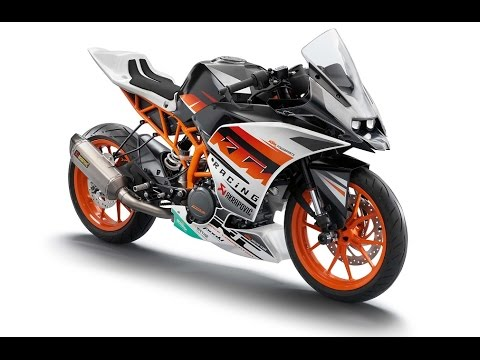 2014 ktm rc 390, will be launched in india on the september 9th