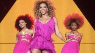 Beyoncé - Beautiful Lie Feat Shakira (Live 2011)
