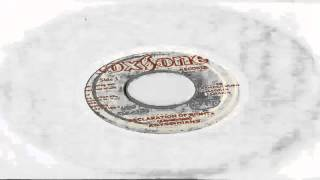 The Abyssinians-The Good Lord