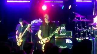 Stryper-Marching Into Battle (No More Hell To Pay)-7/19/2013-Toronto-The Rockpile *** NEW SONG ***