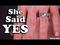 SHE SAID YES!! (JackAsk #76)