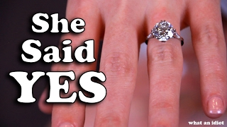 Download SHE SAID YES!! (JackAsk #76) Mp3 and Videos