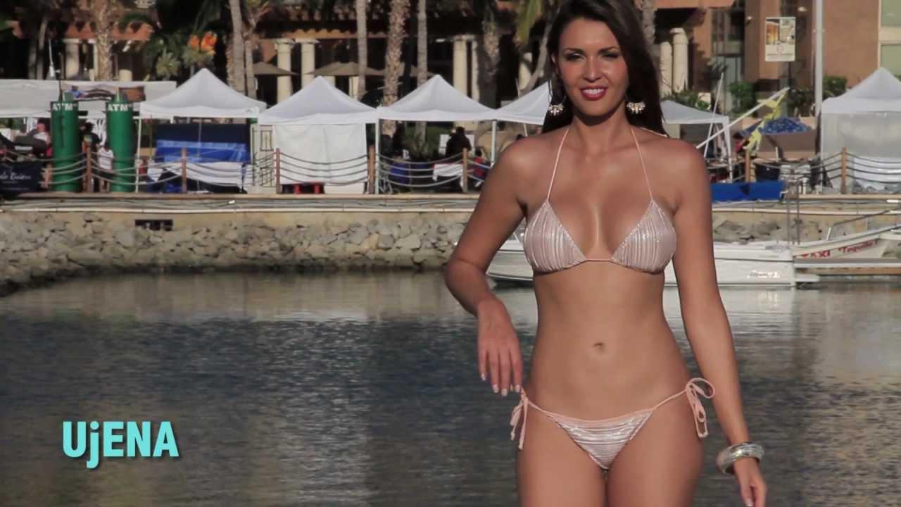 10ccaad9f6532 Jolie Tie Bikini
