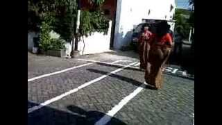 Karoong  jump race Thumbnail