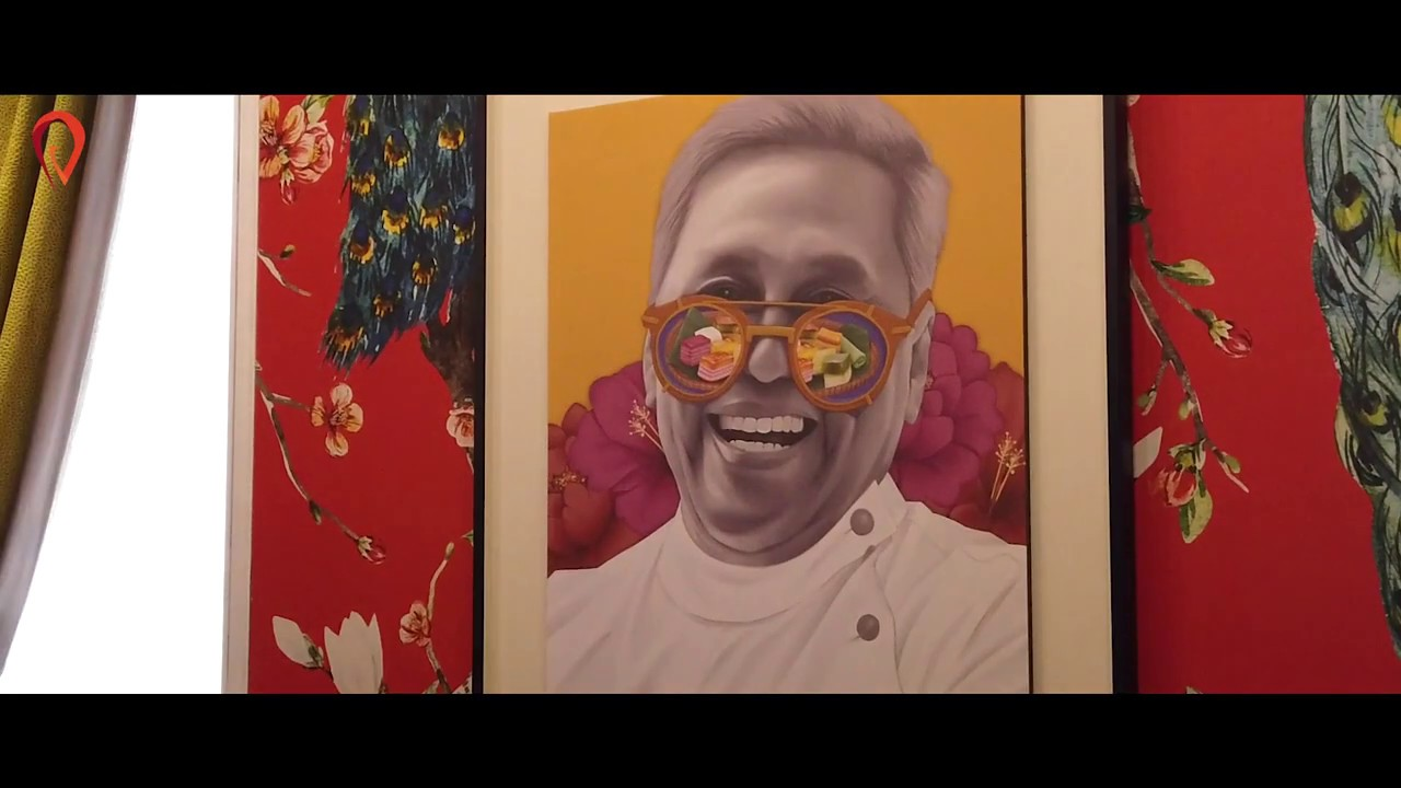 Home De Wan 1958 By Chef Wan