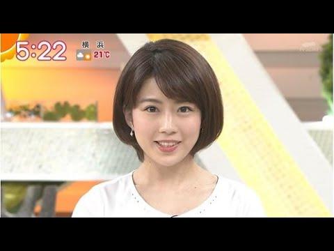 テレビ朝日女子アナウンサー かわいい・美人ランキング TOP10【2020年最新版】