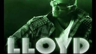 03. Lloyd feat The Dream - I Need Love (Lessons In Love 2.0)