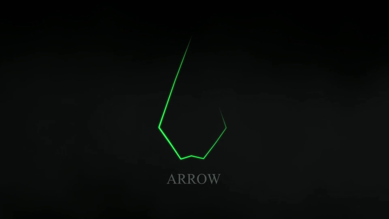 Arrow Wallpaper Engine