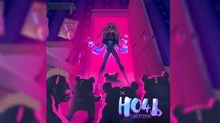 DASHA - Супергерой (альбом 2018) | Часть 1