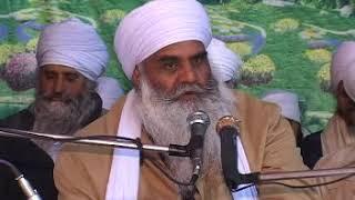 [2007] Sant Baba Mann Singh Ji - Saka Sirhind - Mata Gujri Ji Da Sahibzadiya Nu Tyaar Karna