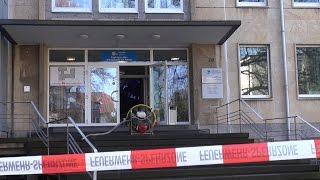 NRWspot.de | Iserlohn – Unbekannte Substanz sorgt für Großeinsatz von Feuerwehr und Rettungsdienst