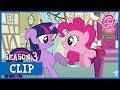 Sending A Care Package to Rainbow Dash (Wonderbolts Academy) | MLP: FiM [HD]