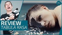TABULA RASA - Belgisch-Deutscher Psychothriller auf NETFLIX | Review