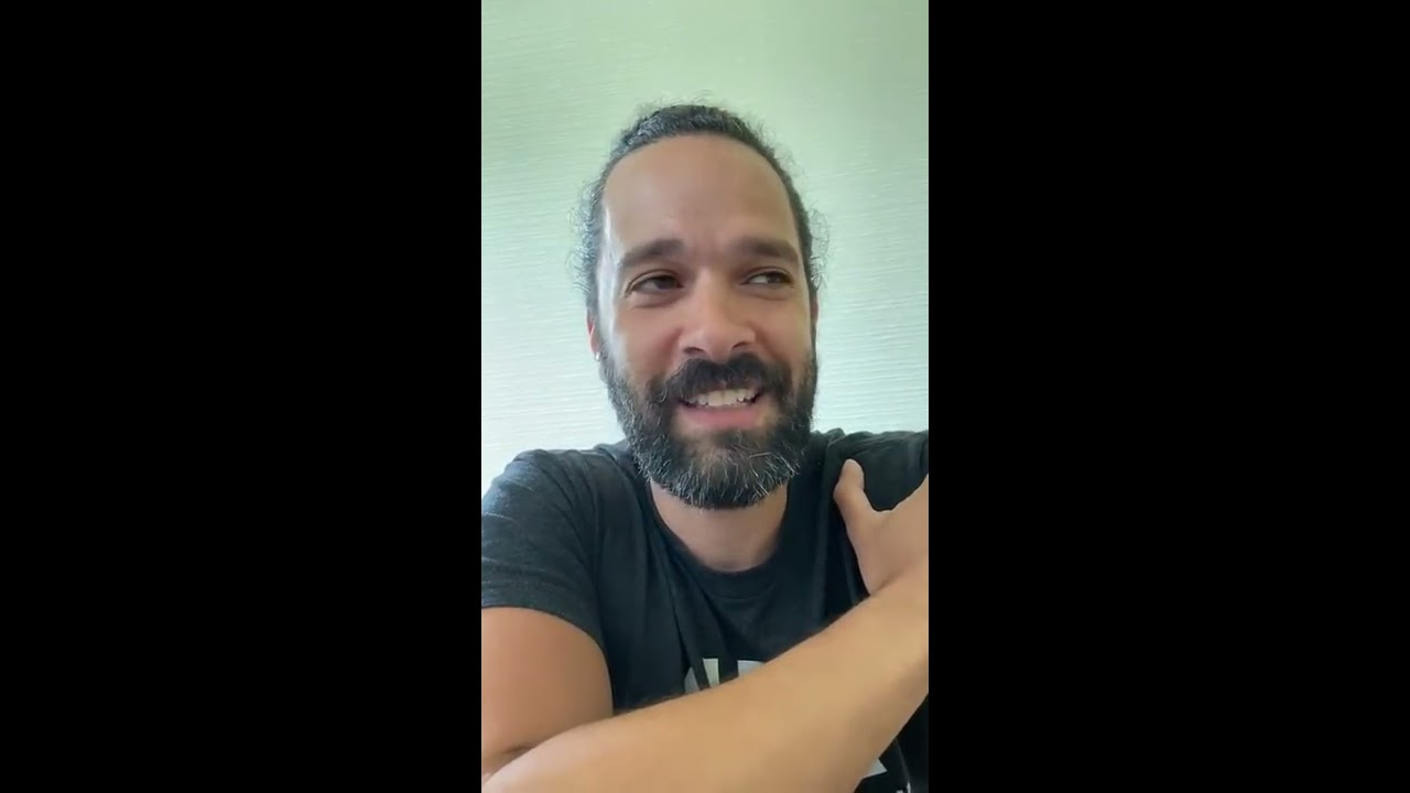 A Special Message from Neil Druckmann About The Last of Us Part II