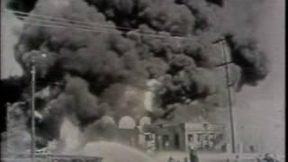 The Southwest Boulevard Fire