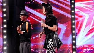 vietnams got talent 2016 - tap 02 - nhay - trinh tien dau
