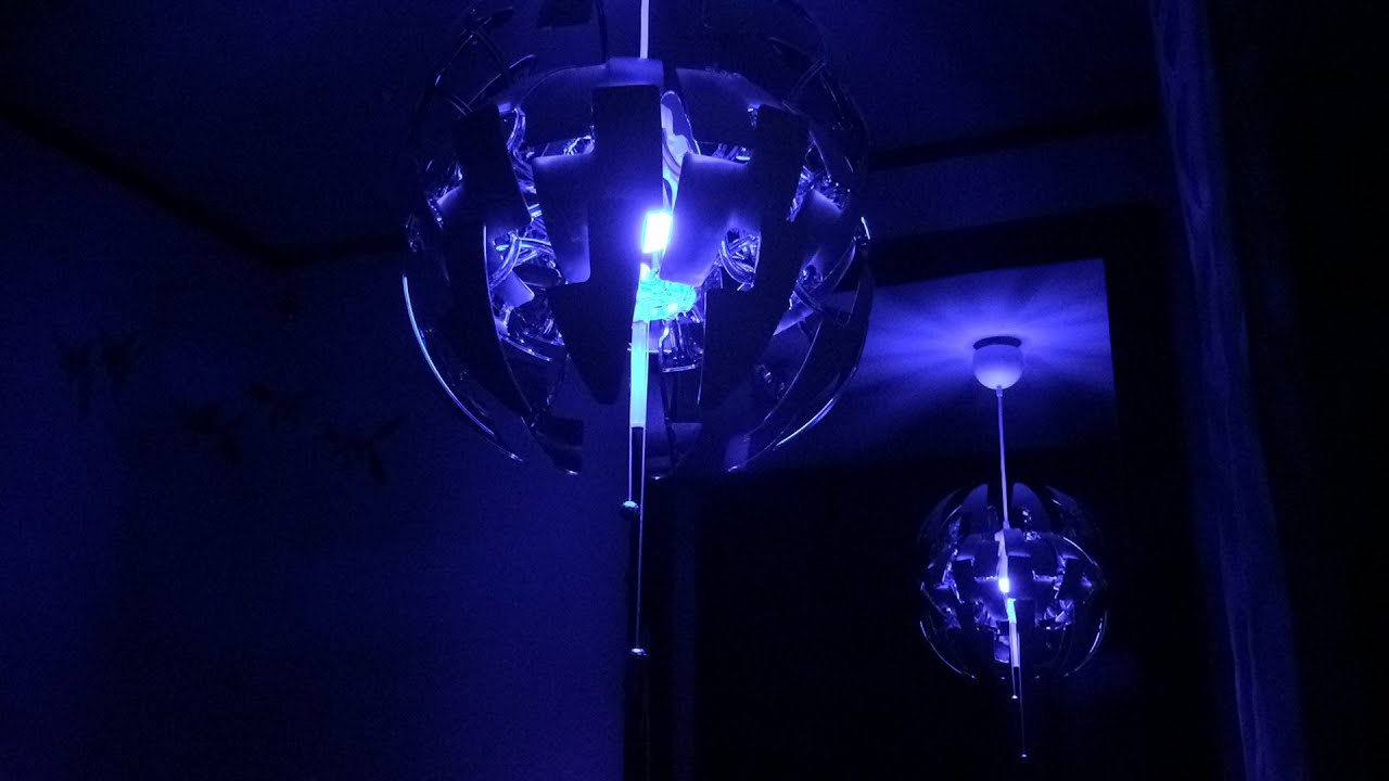 Its showtime ikea ps 2014 pendant lamp mipow playbulb led ikea ps 2014 pendant lamp mipow playbulb led youtube parisarafo Gallery