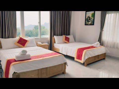 Review Khách Sạn RUBY HOTEL PHÚ QUỐC Giá Rẻ