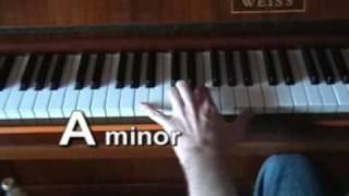 Braveheart piano tutorial part3