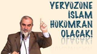 Dinsiz Siyaset Mi Olurmuş?!ᴴᴰ - Nureddin Yıldız Hocaefendi