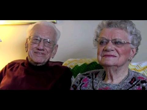 Age is More: Meet John and Jean Baldwin