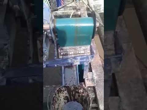 Oil skimmer ( oil saprator )