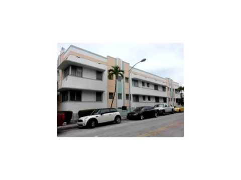 1201 Pennsylvania Ave,Miami Beach,FL 33139 Commercial/Industrial En Venta