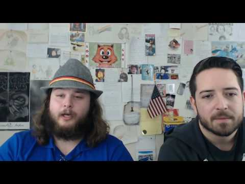 Molinez Q and A - Live From Twitch IRL
