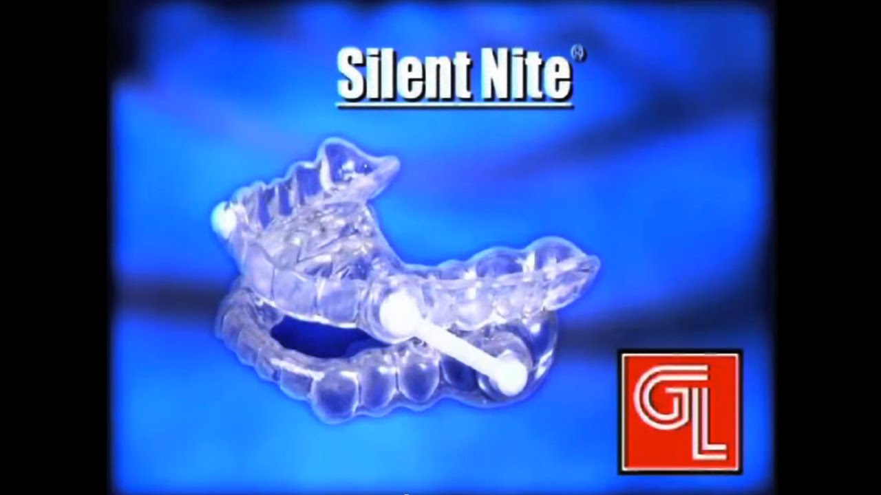 Best Anti Snoring Device 2016 Silent Nite Snore Prevention Device