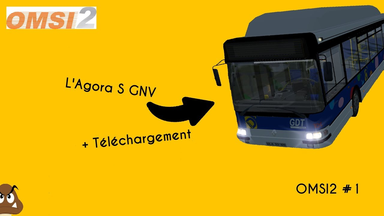 OMSI 2 MAP MARINEO TÉLÉCHARGER