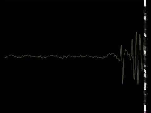 PSR B0329+54 sound
