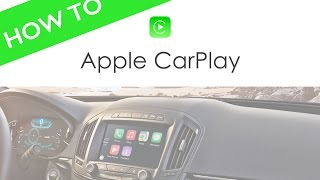 Apple CarPlay - How To Set Up & How It Works