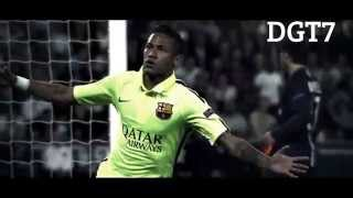 Neymar- Bullet to the Brain - 2015 HD