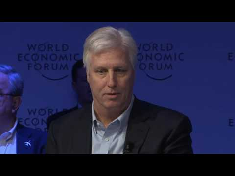 Davos 2017 - Rebuilding Trust in the Healthcare Industry