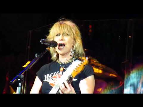 I'll Stand By You - Pretenders - Live In São Paulo - 25/02/2018