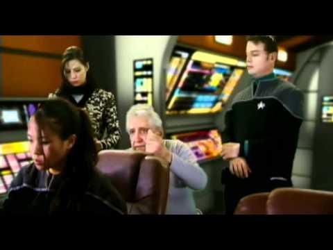 "Star Trek : Odyssey 1.03 ""The Lotus Eaters"""