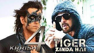 vuclip Salman's Swag Se Swagat Song Blockbuster Worldwide ,Hrithik Roshan's Krrish 4 NEW VILLAIN