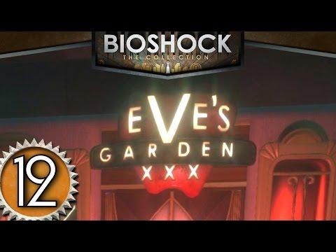 Bioshock Remastered (ITA)-12- Massacro a Suon di Valzer