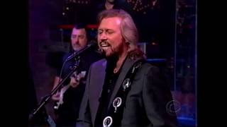 Bee Gees This Is Where I Came In