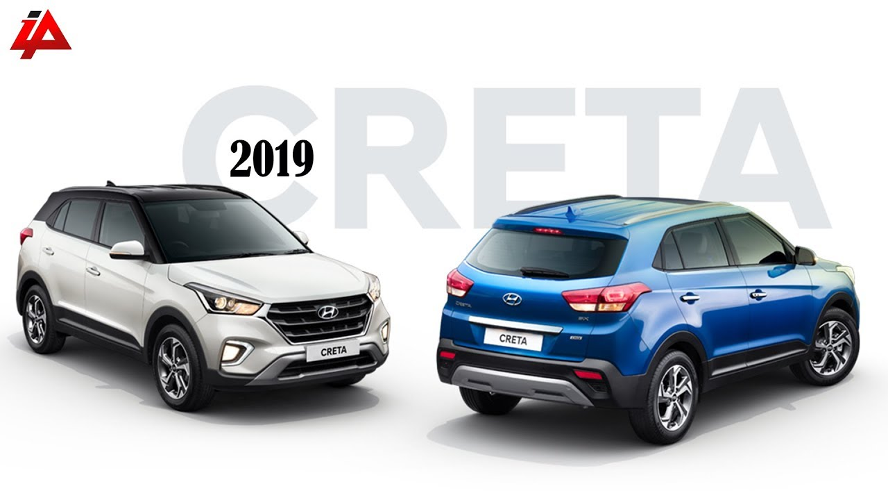 2019 Hyundai Creta: News, Design, Specs >> Hyundai Creta 2019 New Variants And Features Explained By Jay Dave Iatv