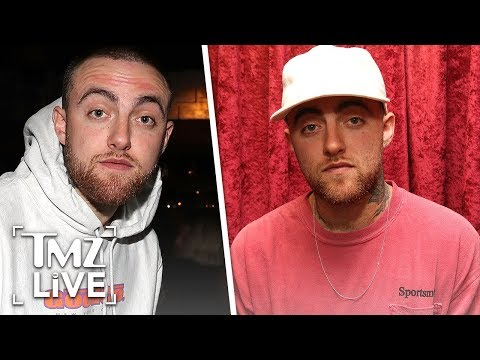 Mac Miller Death Investigation Triggers Third Alleged Dealer Arrest | TMZ Live