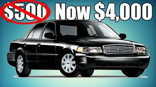 5 Cars That YouTubers Inflated!