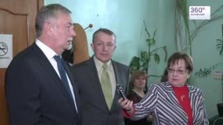 «Библиотека имени Б.Н. Ельцина появилась в Жуковском»