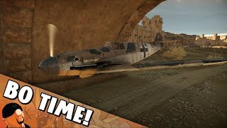 War Thunder - Bf 109 G-2/trop One of the all time best?
