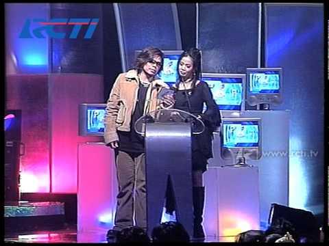 Ikke Nurjanah 'Selalu Milikmu' - Album Dangdut Terbaik - AMI 2002
