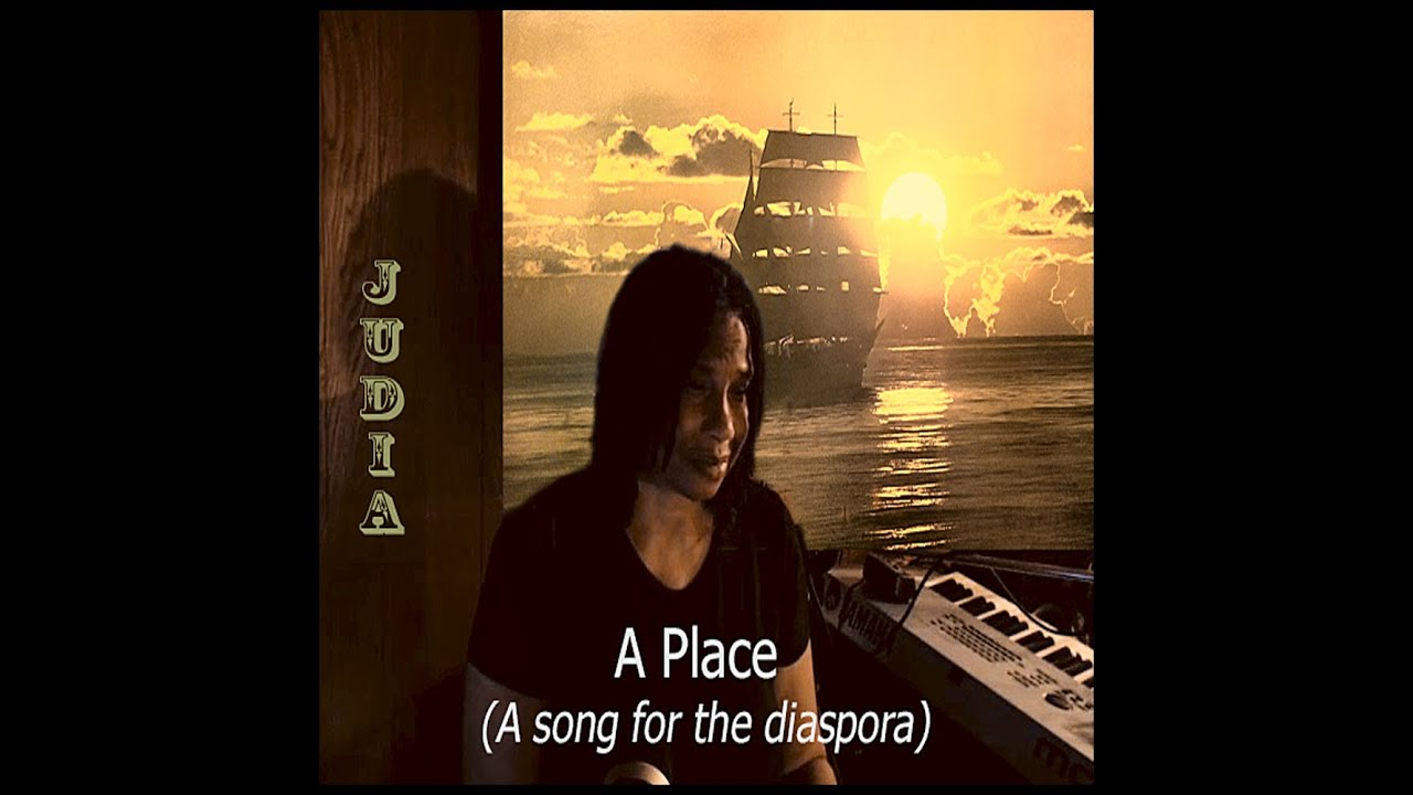A Place  by Judia