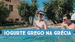 GRÉCIA DEUS GREGO GREGUEI - Karen Bachini