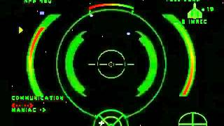Playstation - Wing Commander IV - The Price of Freedom  (Disc 1).flv