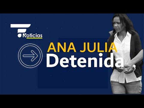 La detenida, Ana Julia, llevaba poco más de un año saliendo con el padre de Gabriel